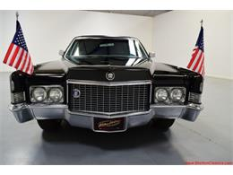 Picture of Classic 1970 Cadillac Fleetwood - $16,995.00 Offered by Shelton Classics & Performance - Q5XC