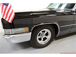 Picture of Classic 1970 Cadillac Fleetwood located in North Carolina - Q5XC