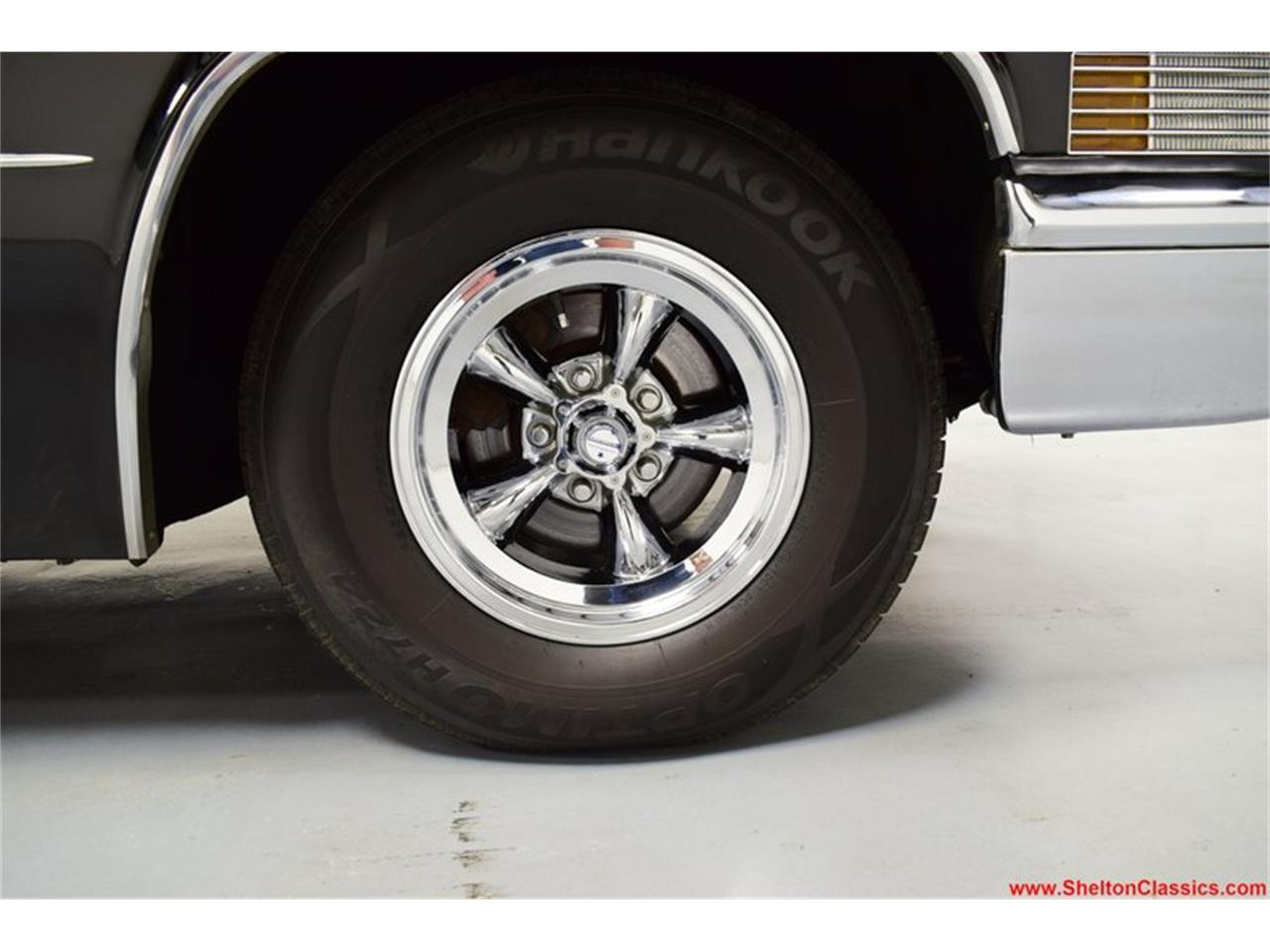 Large Picture of 1970 Cadillac Fleetwood - Q5XC