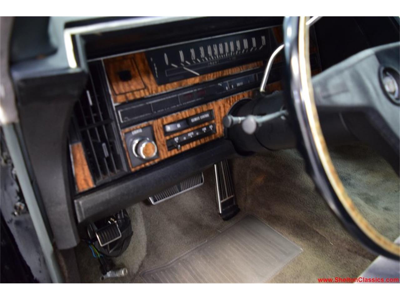 Large Picture of '70 Cadillac Fleetwood - $16,995.00 - Q5XC