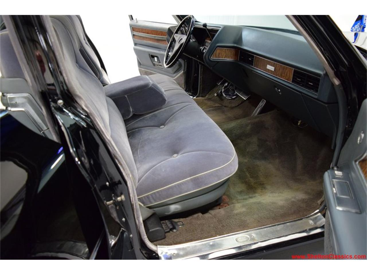 Large Picture of 1970 Fleetwood - $16,995.00 Offered by Shelton Classics & Performance - Q5XC