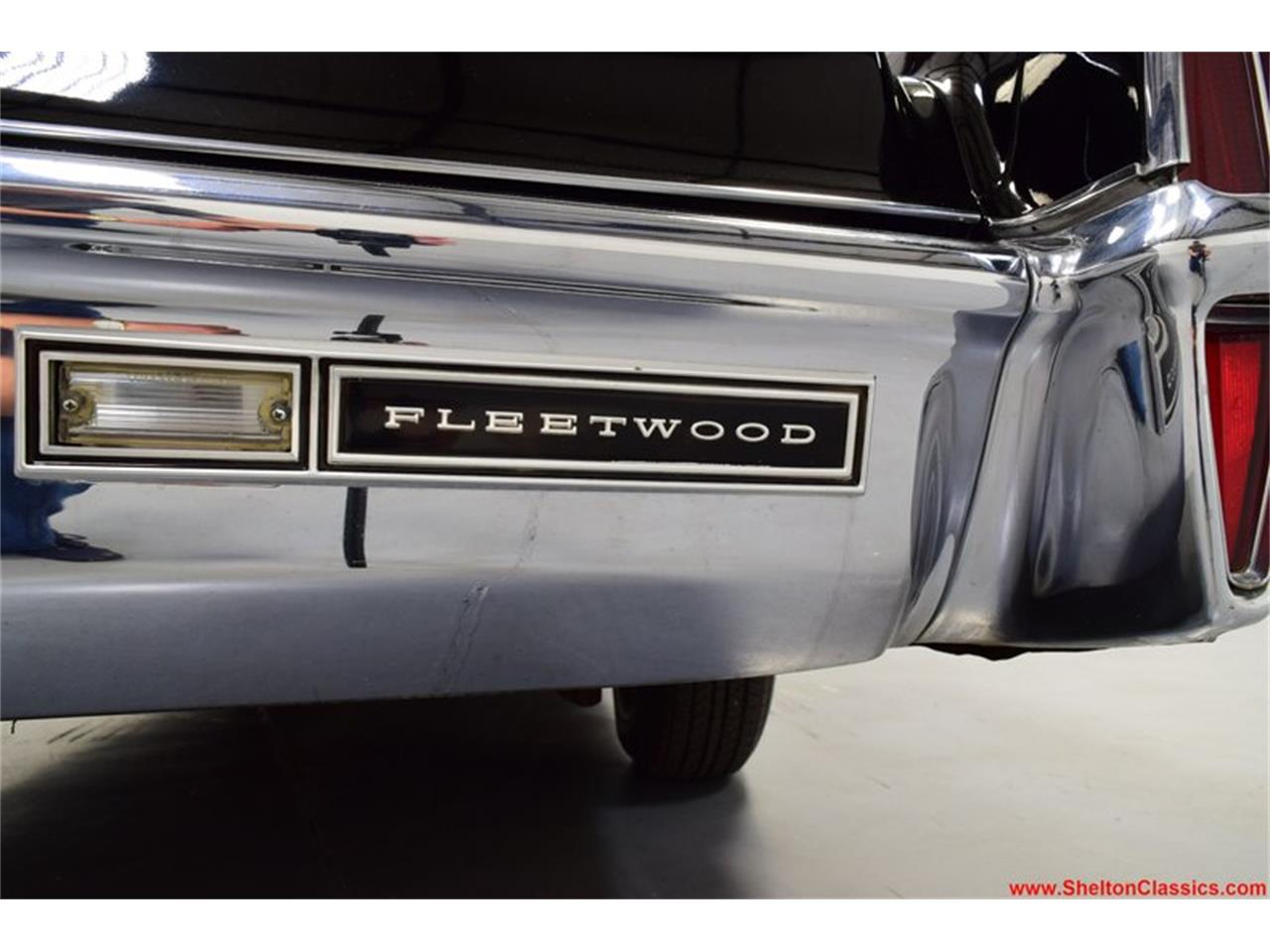 Large Picture of Classic 1970 Fleetwood - $16,995.00 - Q5XC