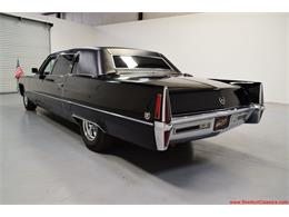 Picture of '70 Cadillac Fleetwood - $16,995.00 - Q5XC