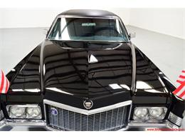 Picture of 1970 Cadillac Fleetwood - Q5XC