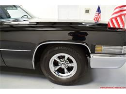 Picture of Classic 1970 Cadillac Fleetwood - $16,995.00 - Q5XC