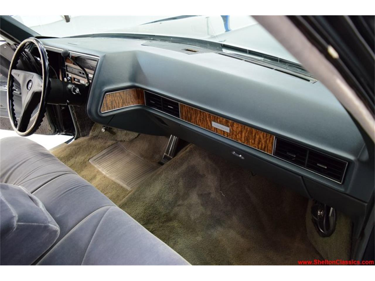 Large Picture of Classic '70 Cadillac Fleetwood located in North Carolina Offered by Shelton Classics & Performance - Q5XC
