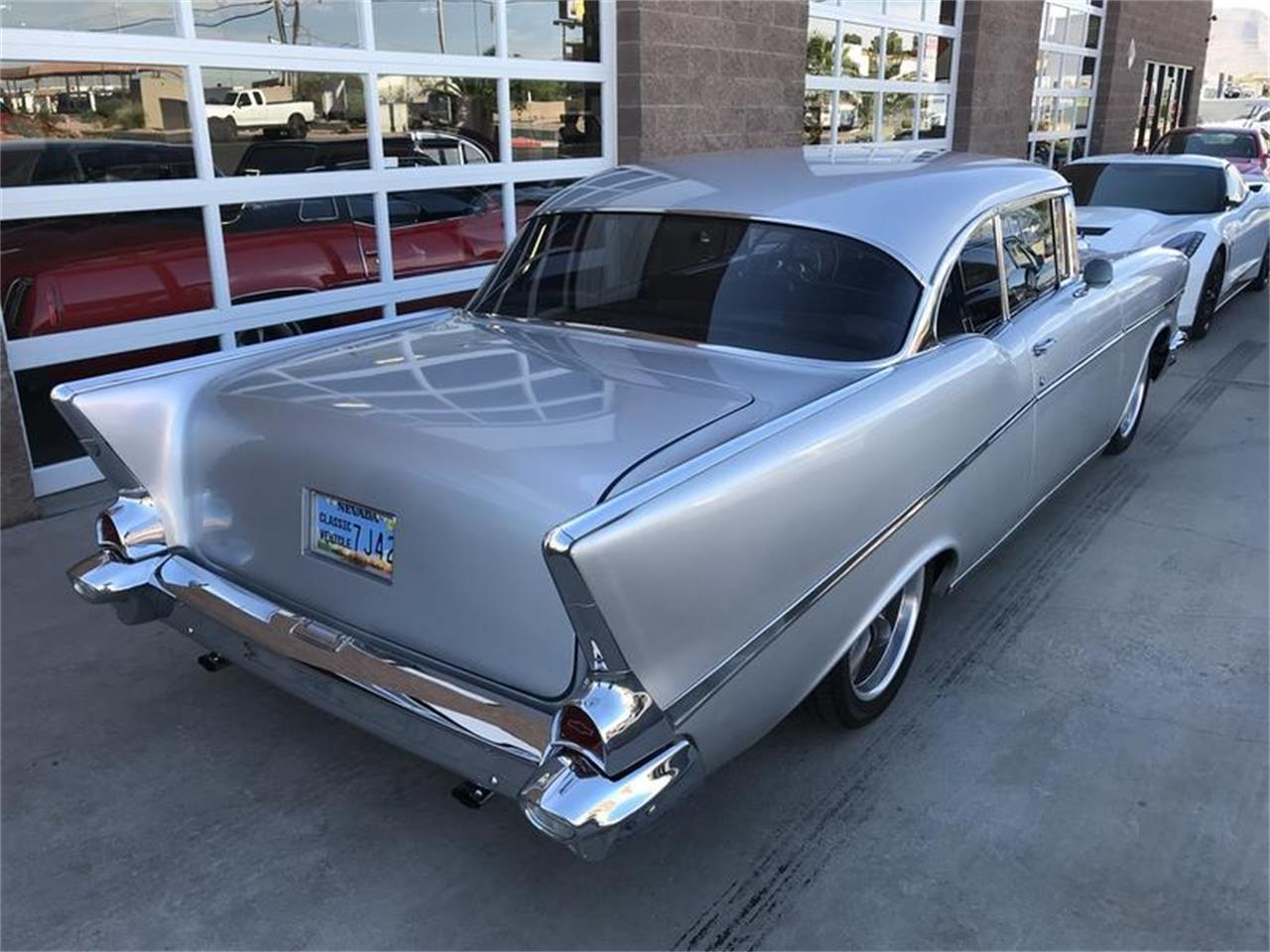 Large Picture of '57 Bel Air - QB1C