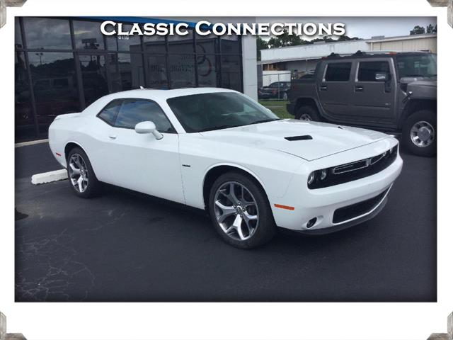 Picture of '16 Challenger - QB1I