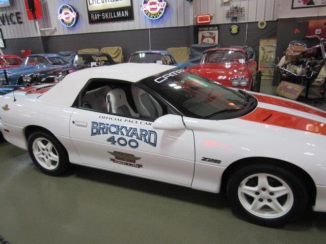 Picture of '97 Camaro - QB1J