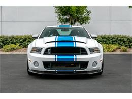 Picture of '14 Mustang Shelby GT500 Super Snake located in California - $109,950.00 Offered by Hillbank Motorsports - QB1K