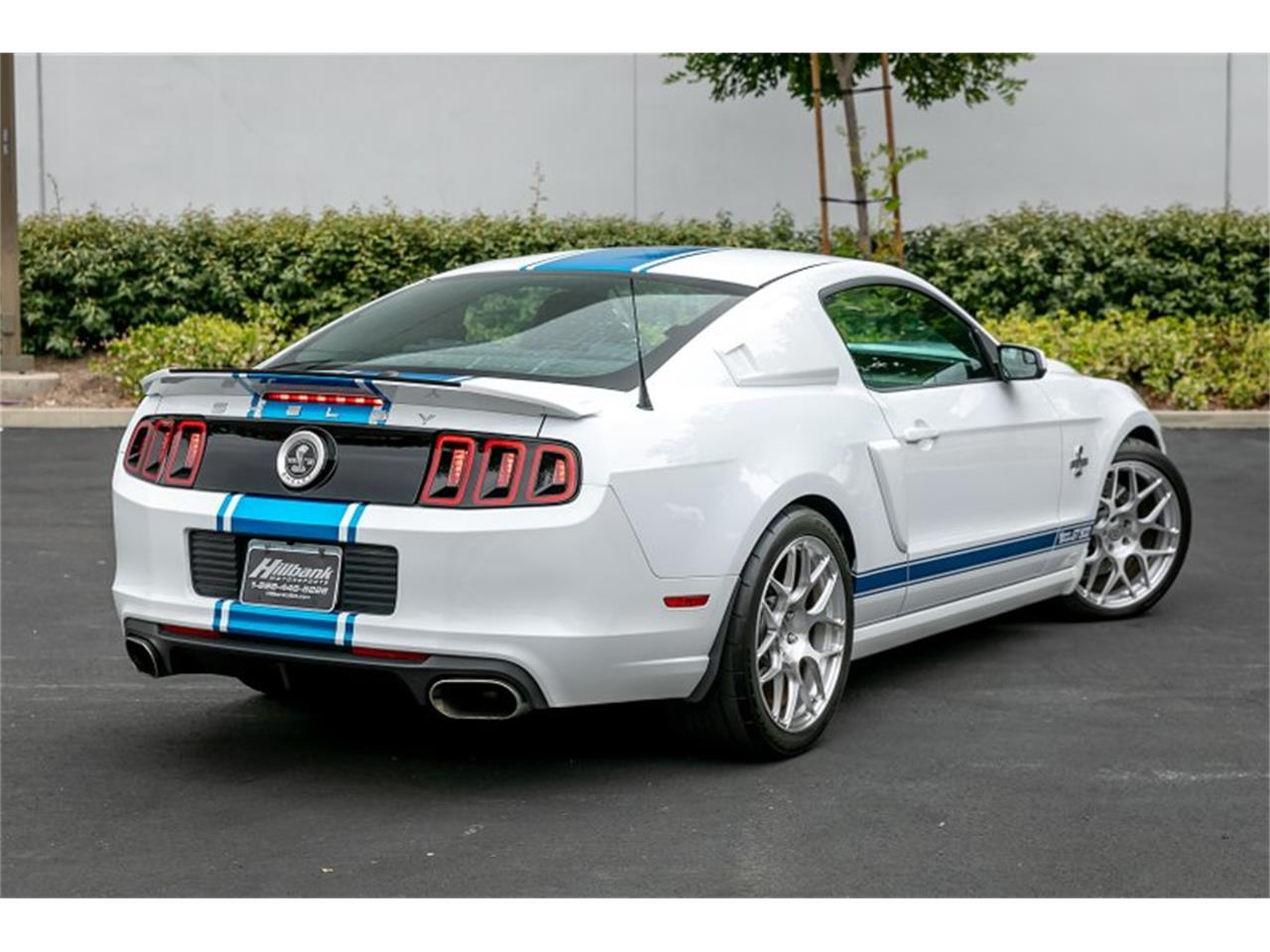 Large Picture of '14 Shelby GT500 Super Snake located in Irvine California - $109,950.00 - QB1K