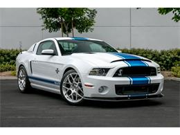 Picture of 2014 Shelby GT500 Super Snake located in Irvine California - $109,950.00 - QB1K