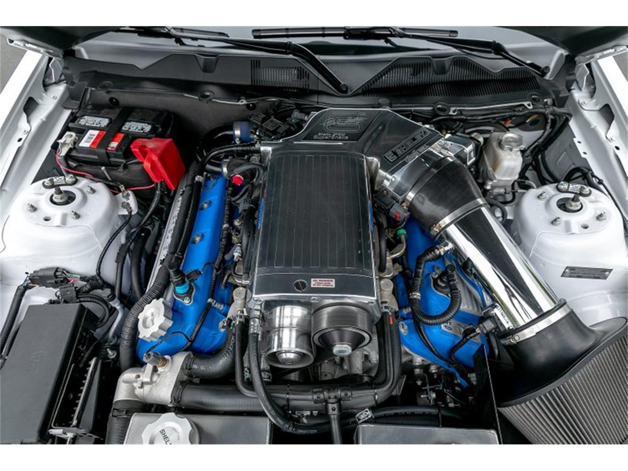 Large Picture of 2014 Shelby GT500 Super Snake located in California Offered by Hillbank Motorsports - QB1K