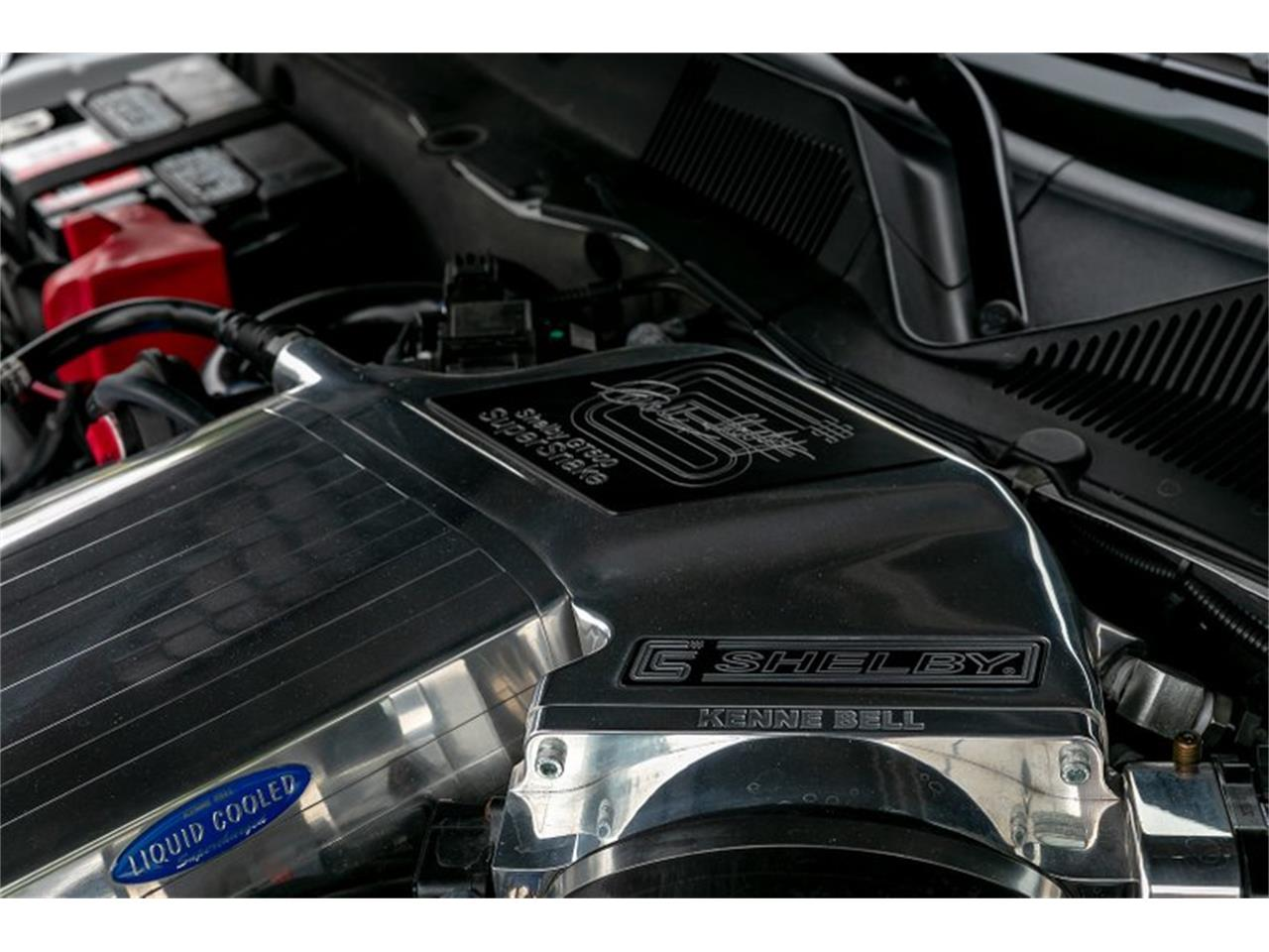 Large Picture of '14 Shelby GT500 Super Snake located in California - $109,950.00 Offered by Hillbank Motorsports - QB1K