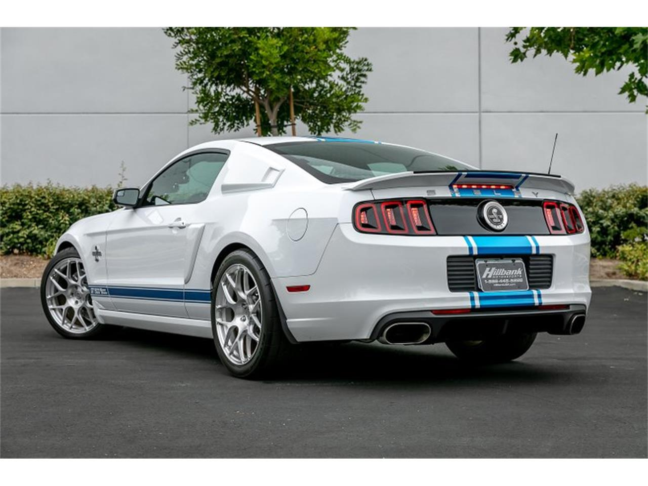 Large Picture of 2014 Mustang Shelby GT500 Super Snake - $109,950.00 Offered by Hillbank Motorsports - QB1K