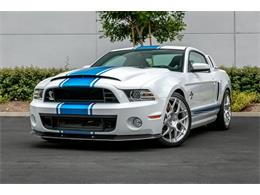 Picture of '14 Mustang Shelby GT500 Super Snake Offered by Hillbank Motorsports - QB1K