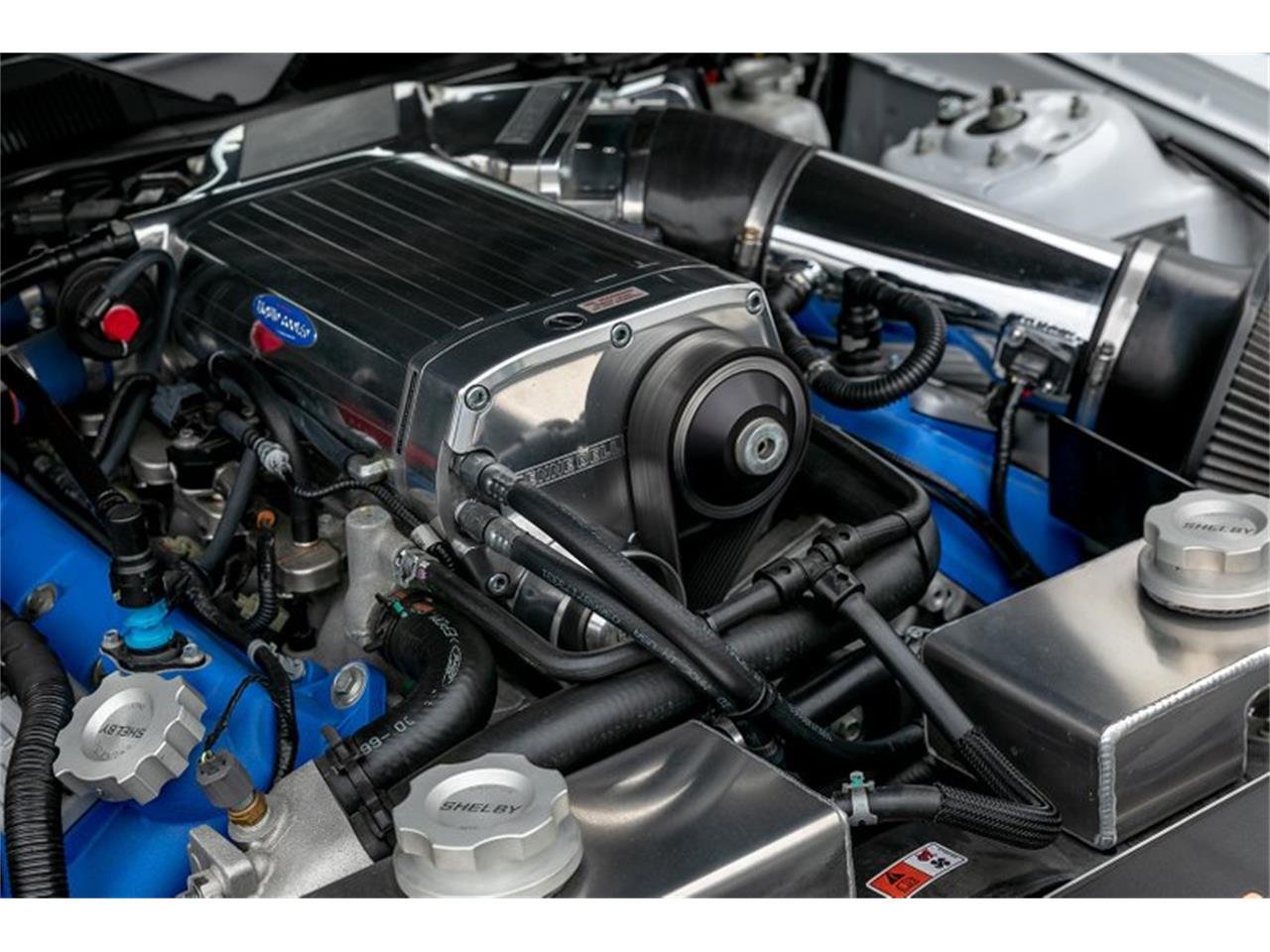 Large Picture of 2014 Shelby GT500 Super Snake located in California - $109,950.00 Offered by Hillbank Motorsports - QB1K