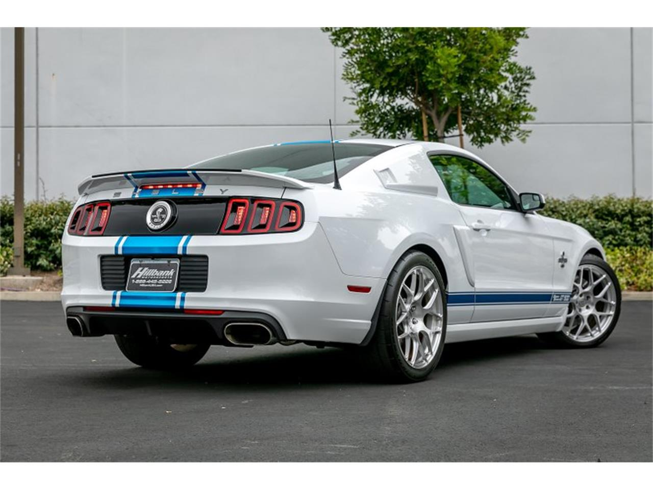 Large Picture of 2014 Mustang Shelby GT500 Super Snake located in California - $109,950.00 - QB1K