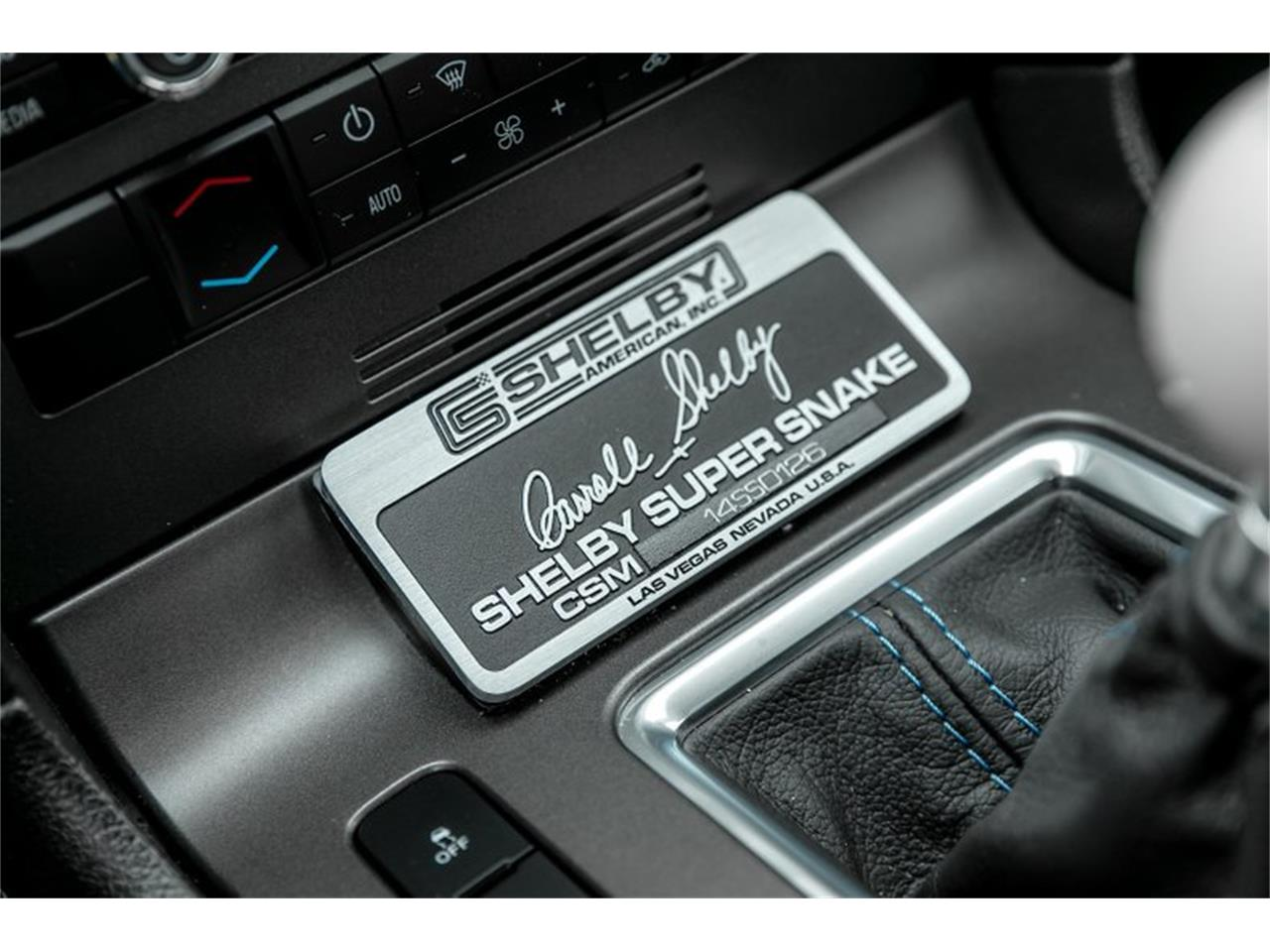 Large Picture of 2014 Shelby GT500 Super Snake located in California - $109,950.00 - QB1K