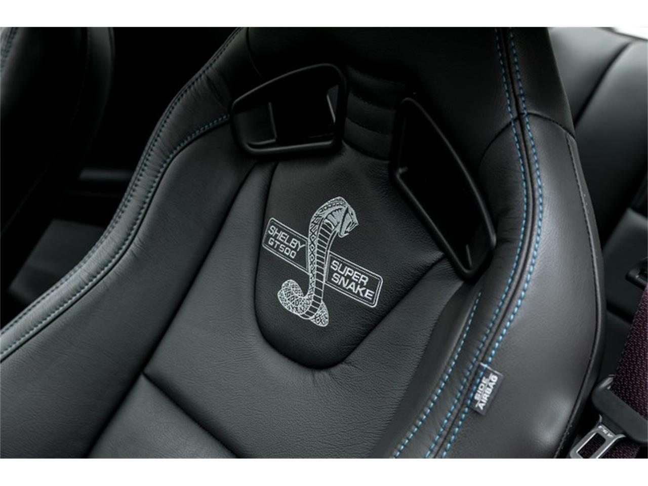 Large Picture of 2014 Mustang Shelby GT500 Super Snake located in California Offered by Hillbank Motorsports - QB1K