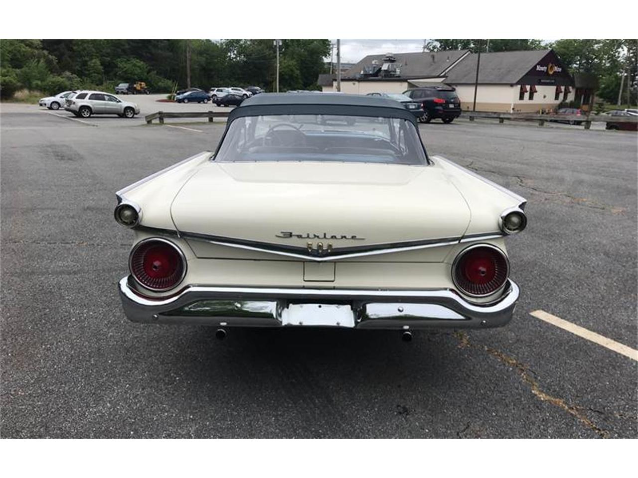 Large Picture of '59 Galaxie 500 - QB1N
