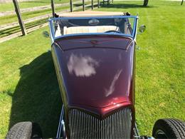 Picture of Classic '34 Ford Roadster located in Indiana - QB1O