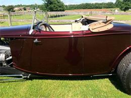 Picture of Classic 1934 Roadster located in Indiana - $34,900.00 Offered by 500 Classic Auto Sales - QB1O