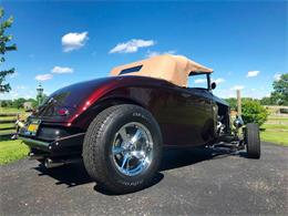 Picture of Classic 1934 Ford Roadster located in Knightstown Indiana - $34,900.00 Offered by 500 Classic Auto Sales - QB1O