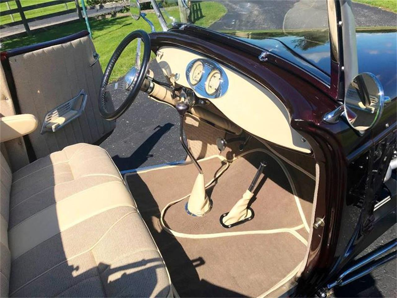 Large Picture of Classic 1934 Ford Roadster - $34,900.00 Offered by 500 Classic Auto Sales - QB1O