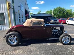 Picture of '34 Roadster located in Knightstown Indiana Offered by 500 Classic Auto Sales - QB1O