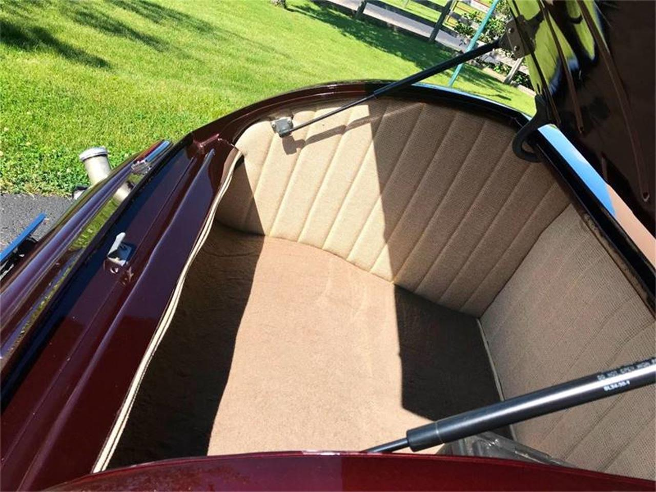 Large Picture of Classic '34 Ford Roadster - $34,900.00 Offered by 500 Classic Auto Sales - QB1O