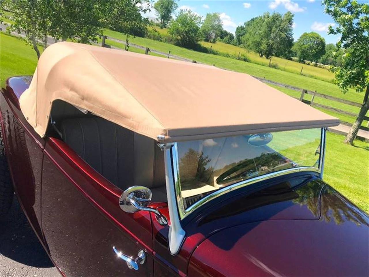 Large Picture of Classic 1934 Ford Roadster Offered by 500 Classic Auto Sales - QB1O