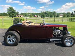 Picture of 1934 Ford Roadster - QB1O