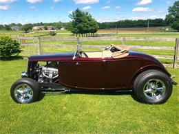 Picture of '34 Ford Roadster - QB1O