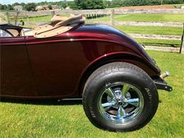 Picture of Classic '34 Ford Roadster located in Knightstown Indiana - $34,900.00 - QB1O