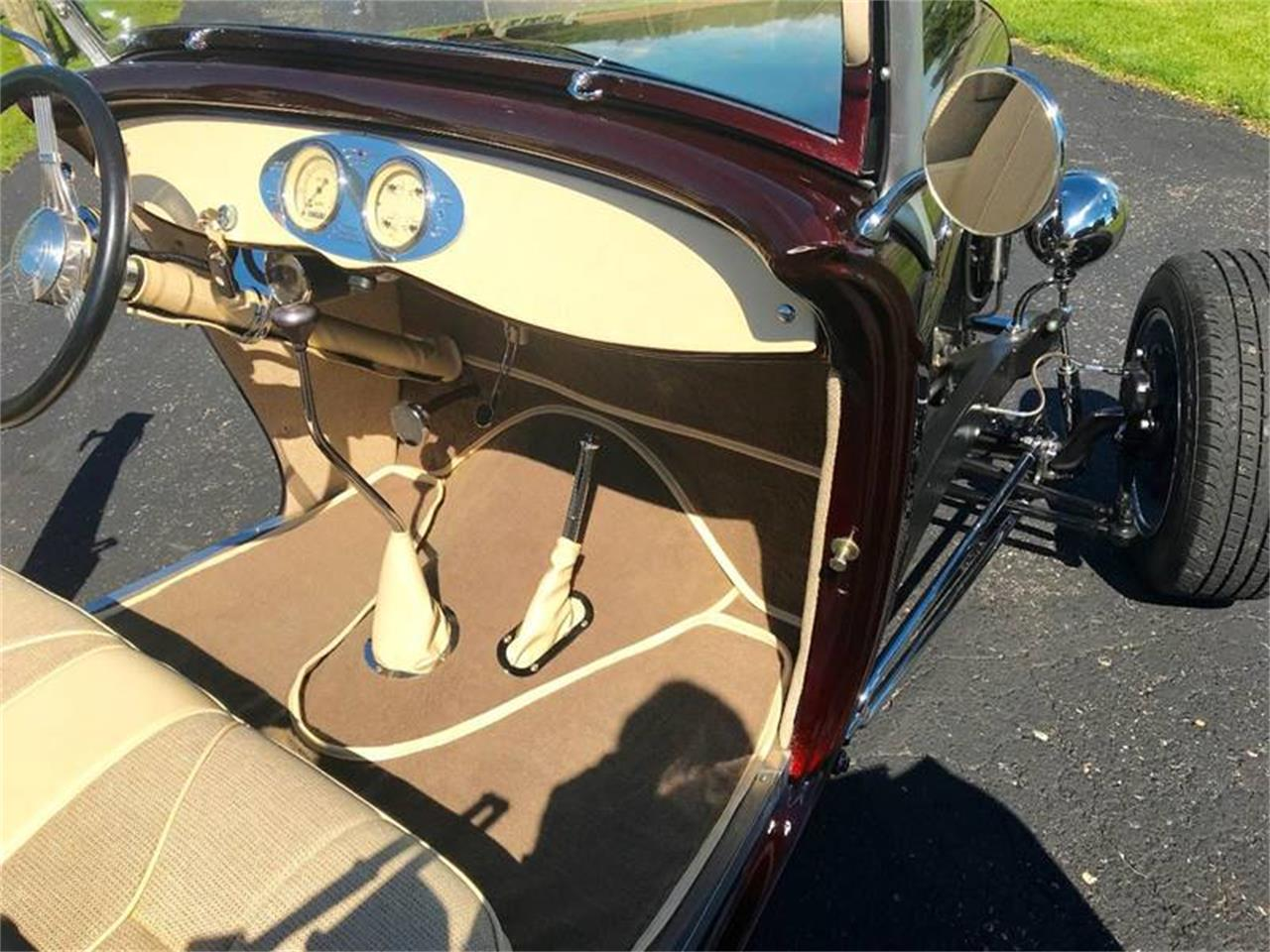 Large Picture of 1934 Ford Roadster - $34,900.00 Offered by 500 Classic Auto Sales - QB1O