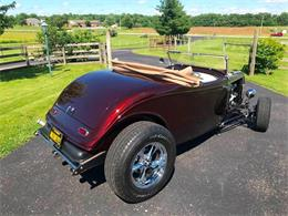 Picture of Classic '34 Roadster - $34,900.00 Offered by 500 Classic Auto Sales - QB1O