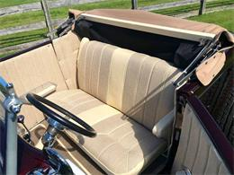 Picture of Classic 1934 Ford Roadster - $34,900.00 Offered by 500 Classic Auto Sales - QB1O