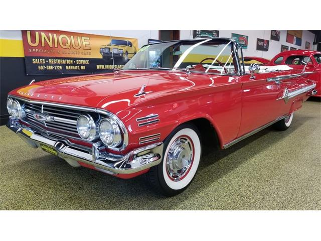 Picture of '60 Impala - $72,500.00 Offered by  - Q5XF