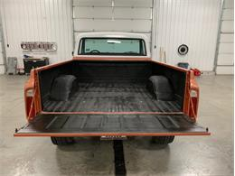 Picture of Classic 1972 Chevrolet K-10 - $18,900.00 - QB26
