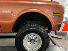 Picture of Classic 1972 K-10 Offered by 4-Wheel Classics - QB26