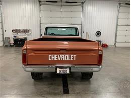 Picture of '72 Chevrolet K-10 located in Holland  Michigan - $18,900.00 - QB26