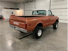 Picture of 1972 K-10 located in Holland  Michigan - QB26