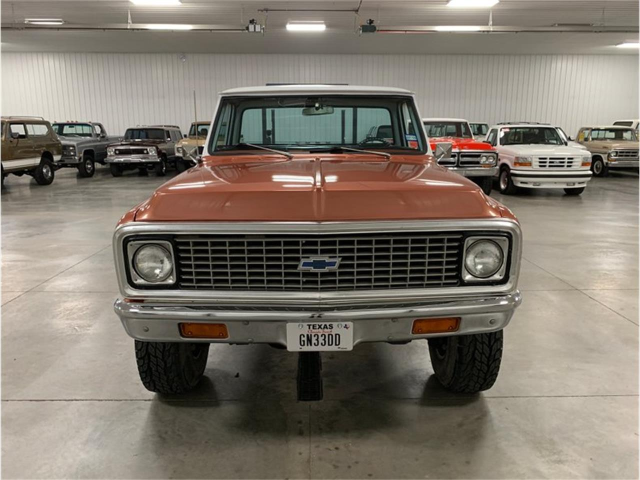 Large Picture of Classic '72 Chevrolet K-10 - QB26