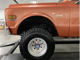 Picture of Classic 1972 Chevrolet K-10 located in Michigan Offered by 4-Wheel Classics - QB26