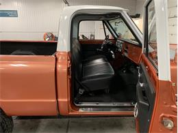 Picture of '72 Chevrolet K-10 located in Michigan - $18,900.00 - QB26