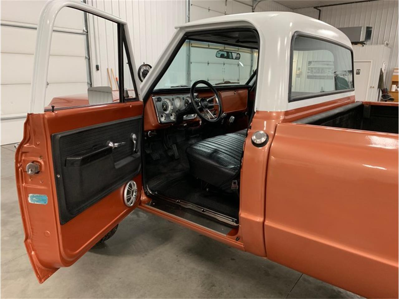Large Picture of Classic 1972 K-10 Offered by 4-Wheel Classics - QB26