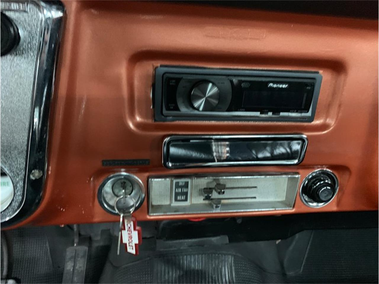 Large Picture of Classic '72 K-10 located in Holland  Michigan - $18,900.00 Offered by 4-Wheel Classics - QB26