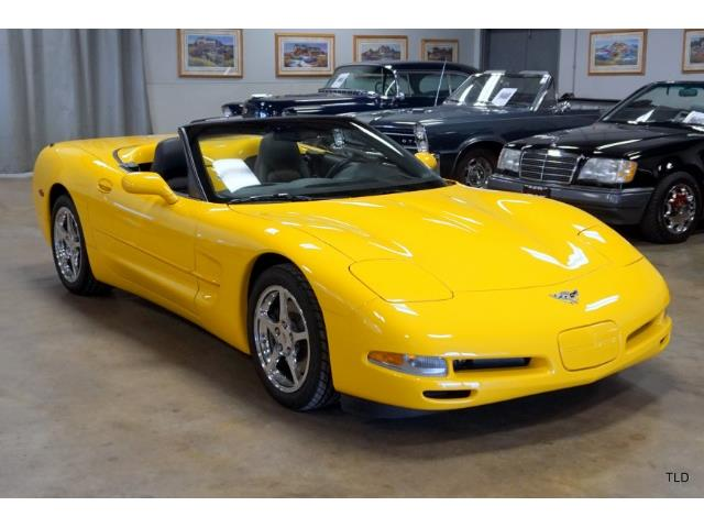 Picture of '03 Corvette - QB28