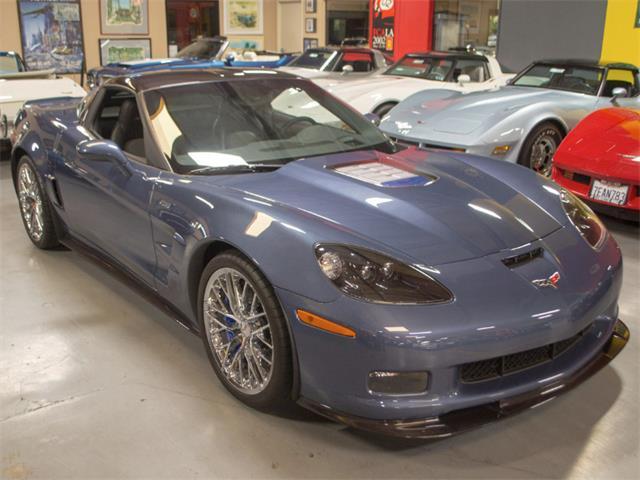 Picture of '11 Corvette - QB29